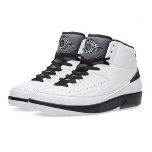 Nike Air Jordan 2 Retro BG Youth